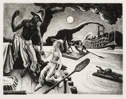 Famous American Mural Artists by Huck Finn Reynolda House Museum Of American Art