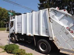 100 Garbage Truck Youtube Sanitation Department City Of Martins Ferry