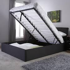 Super King Size Ottoman Bed by Outstanding Ottoman Beds Incredible Prices Free Next Day Delivery