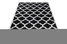 teppich modern kurzflor geometrische muster wohnzimmer