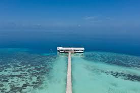 100 Conrad Maldive S Luxury Resorts S Rangali Island S