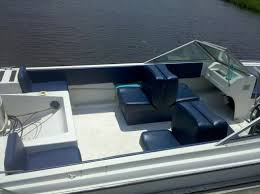 Nautolex Marine Vinyl Flooring by Wellcraft Airslot How Does It Ride Page 4 The Hull
