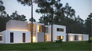 Modern Home Exteriors With Stunning Outdoor Spaces White Stone ... Home Exterior Decorating With Modern Ideas Luxury House Design Outside Best Designs Amusing Bungalow Images Idea Exteriors Unbelievable Rendering Indian Style Plan Dma 50 Stunning That Have Awesome Facades Gallery Orginally Unique Top Small Modern Homes On New Home Designs Latest Designer Elegant Dream Homes Ultra 2016 Iranews Cheap