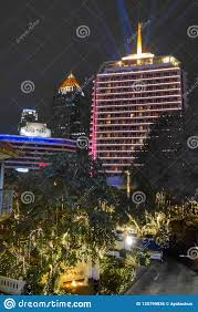 100 The Dusit Thani BKK THAILAND JAN 4 19 Bangkok One Of Thailand