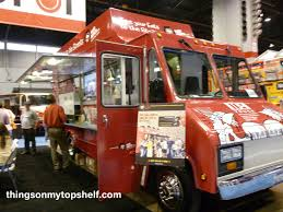 100 Ludo Food Truck Things On My Top Shelf The NRA Show National Restaurant