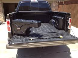 Pickup Bed Tool Boxes by Truck Bed Tool Box Pics And Suggestions