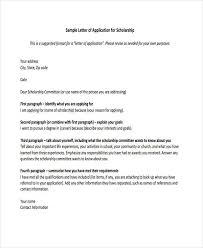 46 Application Letter Examples & Samples