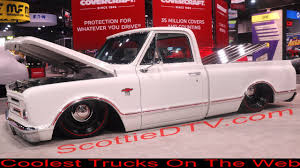 1967 Chevrolet C/10 Pickup