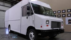 Ford F-59 Step Van For Sale At Work Truck Direct - YouTube