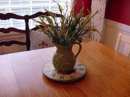 Kitchen Table Decorating Ideas by Best 25 Everyday Table Centerpieces Ideas On Pinterest Kitchen