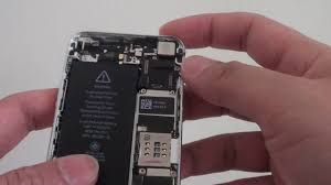 iPhone 5S 5C How to Fix Battery Drain Too Quick in Standby