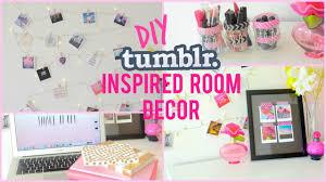 DIY ROOM DECOR TUMBLR INSPIRED I Dizzybrunette3