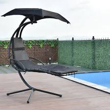 Ez Hang Chair Stand by Hammock Chair Stand Ebay
