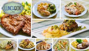cuisine du jour 50 plat du jour from lunchbox antelias only 5 instead of