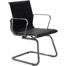 Aero Visitor Chair With Arms Pu Black | Office National Offices To Go Receptionist Lshape Desk Left Or Right Return Otg Stacking Guest Chair 2 Per Carton Studio 71 Gsabpa Rve Series W Straight Legs Latte Plastic Silver Steel 2carton Folding With Twobrace Support Padded Seat Carlton V Pack Conference Accommodate 2325 X 21 32 Black Designer Cporate Seating Bewil Company Ltd The Sl7130rds Cheap Office Reception Mahogany Concorde Ribbed Set Of