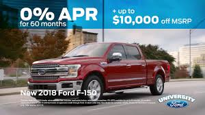 100 Best Deals On New Trucks Want The Best Deal On Your New Truck Come See Us At University Ford