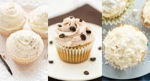 cupcake frostings und toppings backen macht glücklich