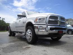 100 Custom Ram Trucks 2013 3500 Dually 22 American Force Wheels Sport