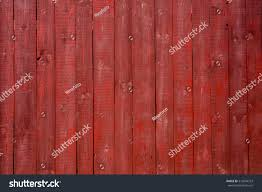 Wooden Fence Wall Red Rustic Background Stock Photo 512634733