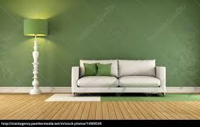 lizenzfreies bild 14909549 grünes wohnzimmer