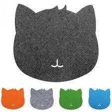 tapis de souris chat le club du chat