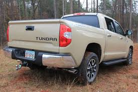 The 2017 Toyota Tundra Limited Crewmax TRD 4x4 Is Fully-Equipped For ... Big Pickup Trucks Have One Clear Advantage Over All Other Vehicles 2017 Ford F250 Super Duty Diesel 4x4 Crew Cab Test Review Car Chevrolet Colorado Fuel Economy And Driver The Top Five With The Best Fuel Economy Driving Best Pickup Truck Buying Guide Consumer Reports Ram 1500 Ecodiesel Officially Ranked By Epa Classleading 2014 Chevy Silverado Gas Mileage Rises For Largest V8 Engine 2016 Hfe Fueleconomy Review 24mpg Fullsize Is 2018 F150 King Of Mpg Ratings Announced 12 Offroad Vehicles You Can Buy Right Now Trucks Jeep Top 5 Pros Cons Getting A Vs 30 Days Of 2013 So Far