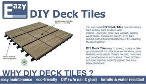 decking tiles with plastic floor mat buy interlocking plastic