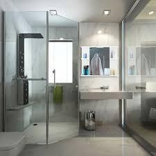spiegelschrank bad badschrank mit steckdose spiegeltür und