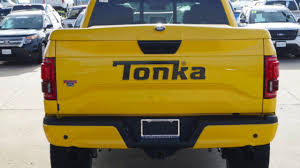 2016 Ford F-150 Tonka Truck | Bob Tomes Ford - YouTube 2016 Ford F150 Tonka Truck Bob Tomes Youtube 2013 Interior Classic 1956 Tonka Pickup Truck Blue Pressed Steel 50th Vtg 1955 Pickup Truck F100 15579472 Galpin Auto Sports Builds Lifesize Trend For Sale 91801 Mcg F 350 Price Sold Ftx Crew Cab Brondes Toledo Visit To Fords Headquarters From The Model A A