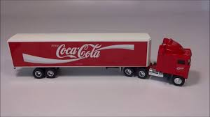1:64 Ertl Kenworth K100E Cabover Tractor Trailer Coca Cola - YouTube 164 Diecast Toy Cars Tomica Isuzu Elf Cacola Truck Diecast Hunter Regular Cocacola Trucks Richard Opfer Auctioneering Inc Schmidt Collection Of Cacola Coca Cola Delivery Trucks Collection Xdersbrian Vintage Lego Ideas Product Shop A Metalcraft Toy Delivery Truck With Every Bottle Lledo Coke Soda Pop Beverage Packard Van Original Budgie Toys Crate Of Coca Cola Wanted 1947 Store 1998 Holiday Caravan Semi Mint In Box Limited