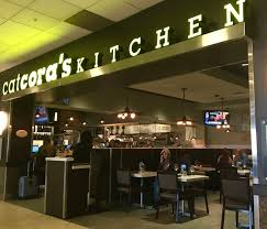 The Gluten & Dairy Free Review Blog Cat Cora s Kitchen Review