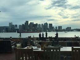 Hyatt Harborside Grill And Patio by Harborside Grill Boston Restaurant Reviews Phone Number