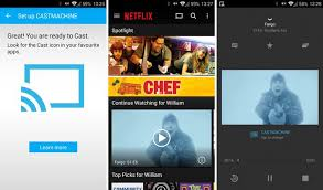 How to Netflix on your TV from your Android or iPhone