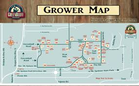 Greenbluff Pumpkin Patch Spokane Wa Hours by Greenbluff Grower Map Spokaneeats