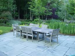 Image Of Rusitc High End Outdoor Furniture