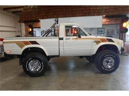 1983 Toyota SR5 For Sale | ClassicCars.com | CC-1136617 1983 Toyota Pickup Victory Motors Of Colorado Truck 4x4 Extra Value Package Cars And Motorcycles I Project Minis File1983 Pickupjpg Wikimedia Commons Classic Car Glendora Ca 91740 On Display Editorial Photography Image Metal Other Sr5 Standard Cab 2door 22r For Sale Pickup Survivor Original Ih8mud Forum