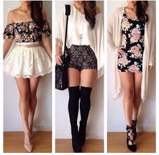 High Waisted Skirts Outfits Tumblr Car Tuning