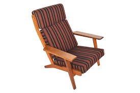 Danish Mid Century Modern Highback Oak Hans Wegner GE 290A Lounge Chair Hans Wegner Moma J Designing Danish Modern Vitra Design Ap27 Chair And Ottoman Ap Stolen Denmark 1950s Mid Century Style Arm Lounge Chairs Azzo Molded Plastic Ding Eames Decco Ch07 Shell Carl Hansen Son Midcentury 10 Popular Fniture Replicas That Are Now Outlawed By Uk La Authentic Solid Teak Rocking W New Cushions Mcm Rocker Ge 290 Plank Modway Presidential Midcentury With Faux Leather Seat In Black Have You Seen These Two Beauties Before These