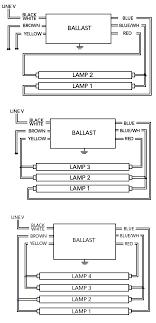 6 l t12 ballast 盪 ls and lighting