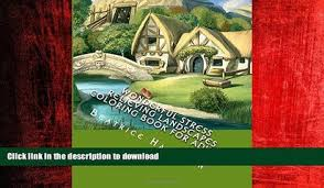 DOWNLOAD Wonderful Stress Relieving Landscapes Coloring Book For Adults Adult Books