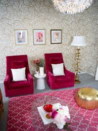 Red And Black Living Room Ideas by 40 Accent Color Combinations To Get Your Home Decor Wheels Turning