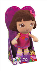 Dora The Explorer Fiesta Kitchen Set by Fisher Price Dora The Explorer Loves You Doll Dora Aventureira