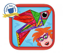 Easy Origami For Kids Recommended By Good App Guide