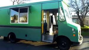 100 Green Food Truck Black 14ft YouTube