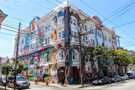 balmy alley bike tour through san francisco s mission district murals