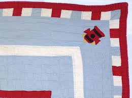 Red, White, And Blue At Artisans Folk Art, Antiques, And Outsider ... Kidkraft Fire Truck Toddler Bedding 77003 99 Redwhiteblue Baby Quilt Unavailable Launis Rag Firetruck Police Car And Ambulance Panel Amazoncom Carters 4 Piece Bed Set Dalmatian Fighter Crib Adorable Puppy Dalmatians Red White Blue At Artisans Folk Art Antiques Outsider Fireman Engines Trucks On Black Novelty Fabric Fat Boys Firefighter Dog 13 Pc Rescue Perfect Set For A Little Boys Room Kids Home Vintage Twin