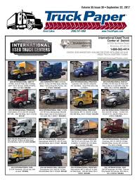 Truck Paper Used Semi Trucks Trailers For Sale Tractor Truck Paper Volvo 2007 Papers And Forms Intertional Dump Wwwtopsimagescom All About Kenworth T600 214 Listings Truckpaper Sales Il 62650 Byers Auctiontime Opens To Sellers Ahead Of Huge Endofyear Inventyforsale Best Of Pa Inc Mountain Lgmont Image Vrimageco Purchase Orders Invoices Related Documents For Equipment