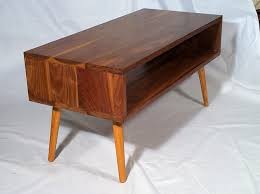 coffee table the best mid century modern coffee table plans mid