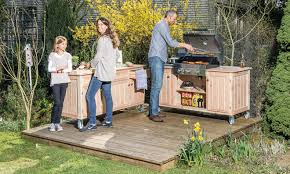 bauplan outdoorküche selbst de