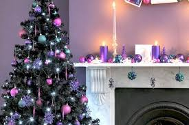 Slimline Christmas Tree Asda by How To Have A Bauble Licious Christmas Manchester Evening News